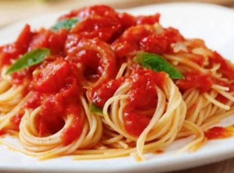 Pasta-col-pomodoro