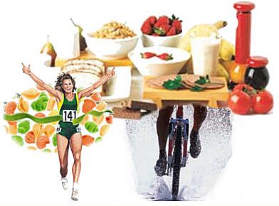 CONFERENZA alimentazione e sport