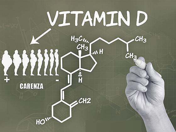 Figura 21 - Vitamina D e obesità