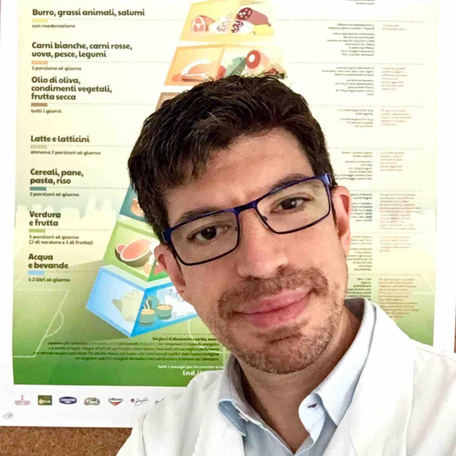 Dott.Emanuele Rondina